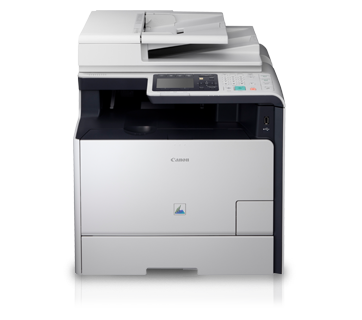 Canon MF8580Cdw Color Laser Printer , PSC, Adf, Duplex, Wifi, Fax, Network