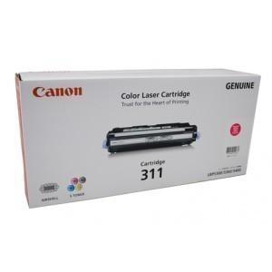 Canon 311 Magenta Toner Cartridge