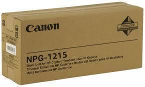 Canon NP 1215 Black Drum Unit