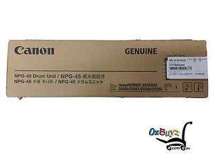 Canon NPG 45 Color Drum Unit