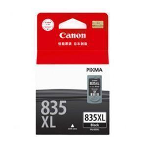 Canon 835XL Ink Cartridge, Black, 16ml