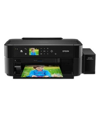 Epson L810 Photo Single Function ink Tank Printer