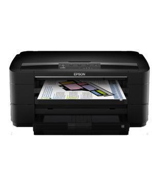 Epson WorkForce WF-7011 Single Function ink Printer