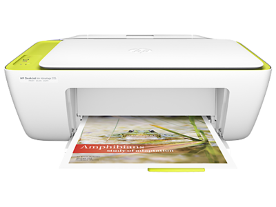 HP 2135 Color All in One Inkjet Printer, PSC