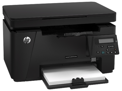 HP LaserJet Pro M126nw Multi-Function Printer