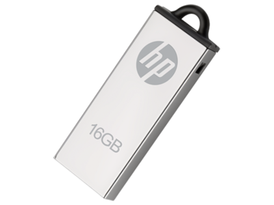 HP 16GB Pen Drive, 2.0 V220w