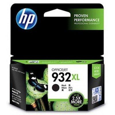 HP 932XL Ink Cartridge, Black