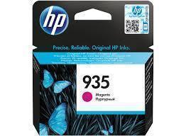 HP 935 Ink Cartridge, Magenta, C2P21AA
