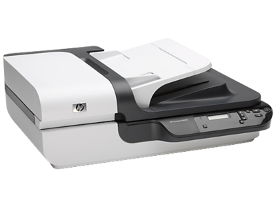HP Scanjet N6310 Document Flatbed Color Scanner