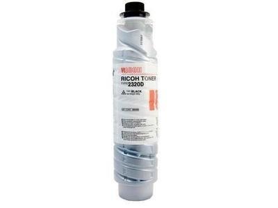 Ricoh 2320D Black Toner Bottle