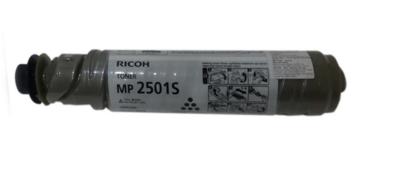 Ricoh MP 2501 Toner Bottle, Pack of 6