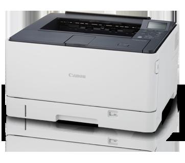 Canon LBP 8780X A3 Black on White Single Function Laser Printer