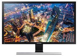 Samsung 28 Inch LED Monitor, LU28E590DS/XL, 2HDMI/4K
