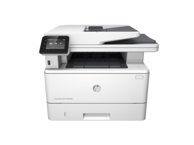 HP M427fdw Laser Printer, PSC, Fax, Duplex, Wireless, Adf