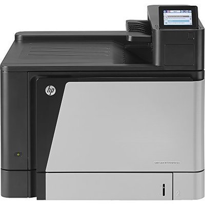HP M855xh Color Single Function Laser Printer