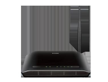 D-Link DIR-600M Wireless Router, WAN, N150