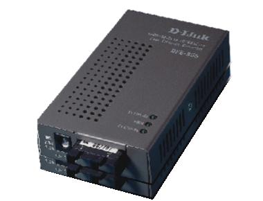 D-Link DFE-855S-15I Media Converters