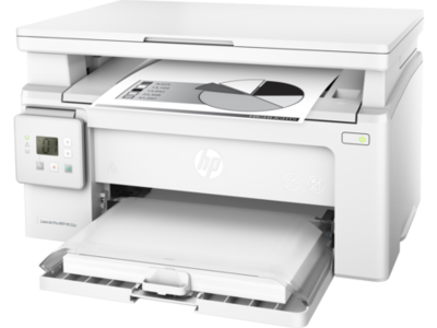 HP LaserJet Pro M132a Multi-function Printer