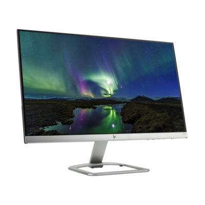 HP 24ES 23.8-Inch LED Backlit Monitor