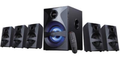 F&D F3800X 5.1 Channel Bluetooth Speaker