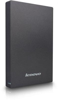 Lenovo 2TB External Hard Drive F309 USB 3.0