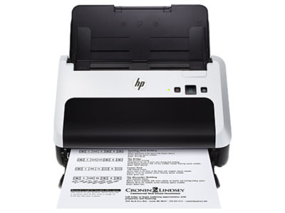 HP Scanjet Pro 3000 S3 Sheet-Feed Color Scanner