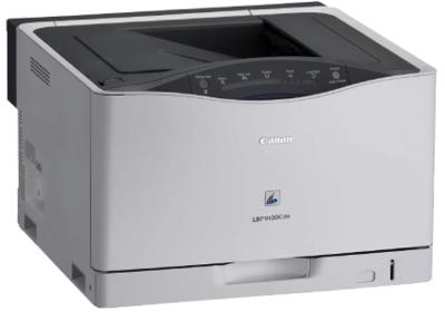 Canon LBP 841Cdn Single Function Laser Printer