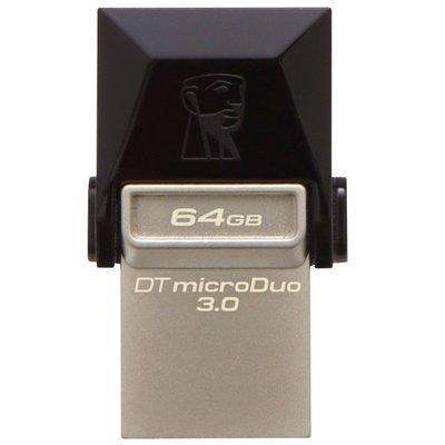 Kingston 64GB OTG Pen Drive, 3.0, duo-3