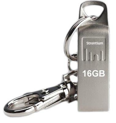 Strontium 16GB Pen Drive, 2.0, AMMO