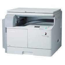 Canon IR 2004N All in One Laser Printer, PSC, Network
