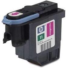 HP 11 Printhead, Magenta, C4812A
