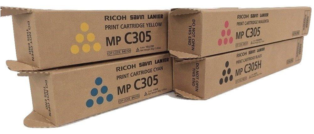 Ricoh MP C305 Toner Cartridge