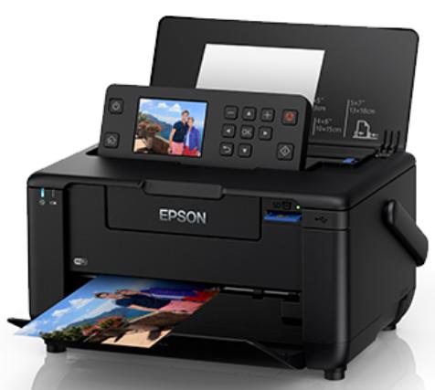 Epson Picture Mate PM-520 Photo Color Printer