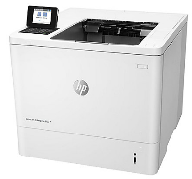 HP M607dn Laser Printer, PSC, Duplex, Network