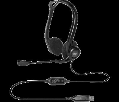 Logitech H370 Headphone
