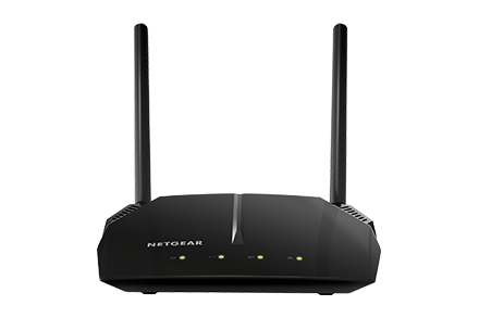 Netgear R6080 Dual Band Wi-Fi Router, WAN Port