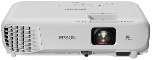 Epson EB-X05 3LCD Technology Projector