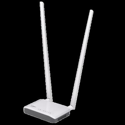 Edimax BR-6428nC Wireless Wi-Fi Router, N300