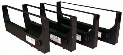 Wep Printronix P7C ribbon Cartridge, 259890-404, 30k of 4 pack