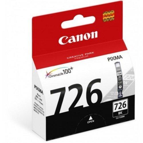 Canon 726 Ink Cartridge, Black