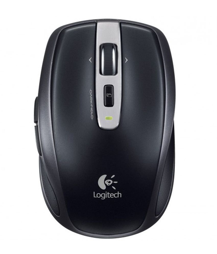Logitech M905 Wireless Mouse