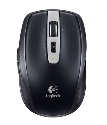 Logitech M905 Wireless Mouse