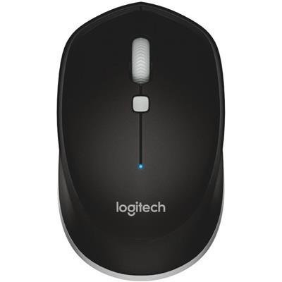 Logitech M337 Bluetooth wireless Mouse, Black