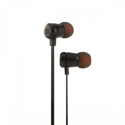 JBL T290 Earphone, Black