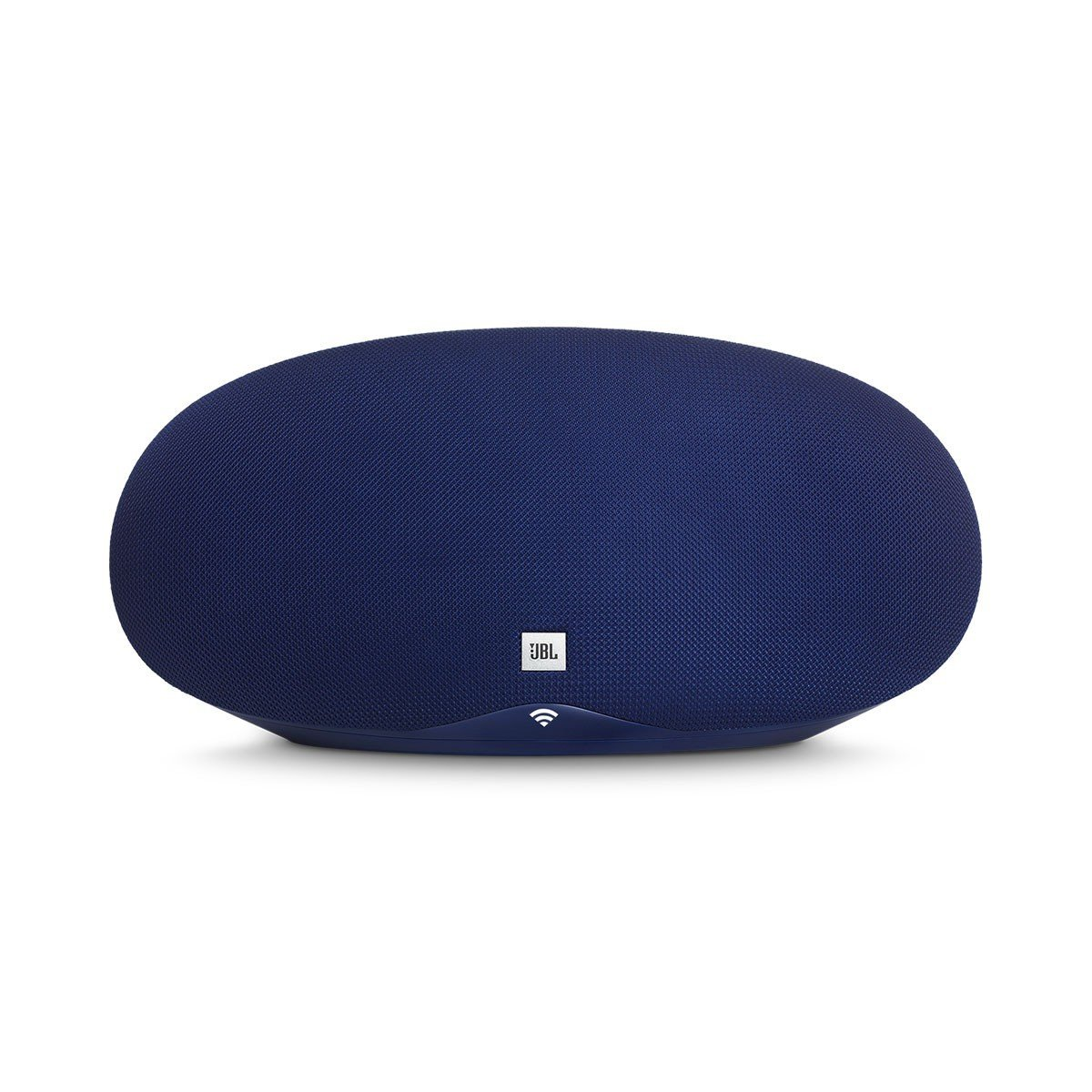 JBL Playlist 150 Wireless with Built-in Chromecast Speaker, Blue