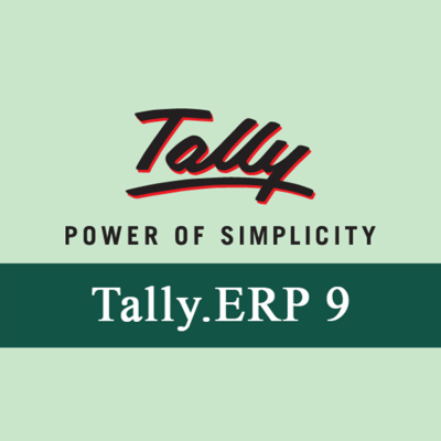 Renewal, Tally ERP 9 Silver, Single User