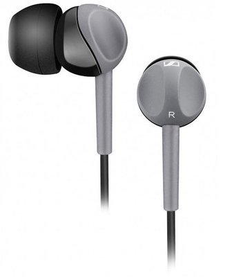 Sennheiser CX 180 In-Ear Headphone without Mic
