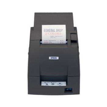 Epson TM-U220 Dot Matrix POS Receipt Printer, USB