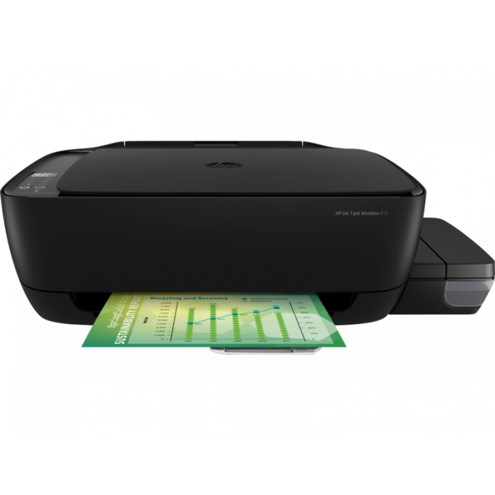 HP 415 Color All In One, Ink Tank Printer