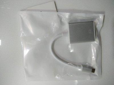 Type C to VGA Adapter